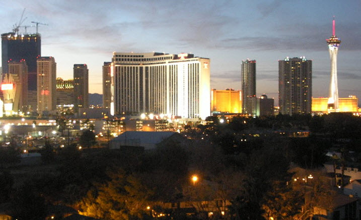Las Vegas Corporate Housing